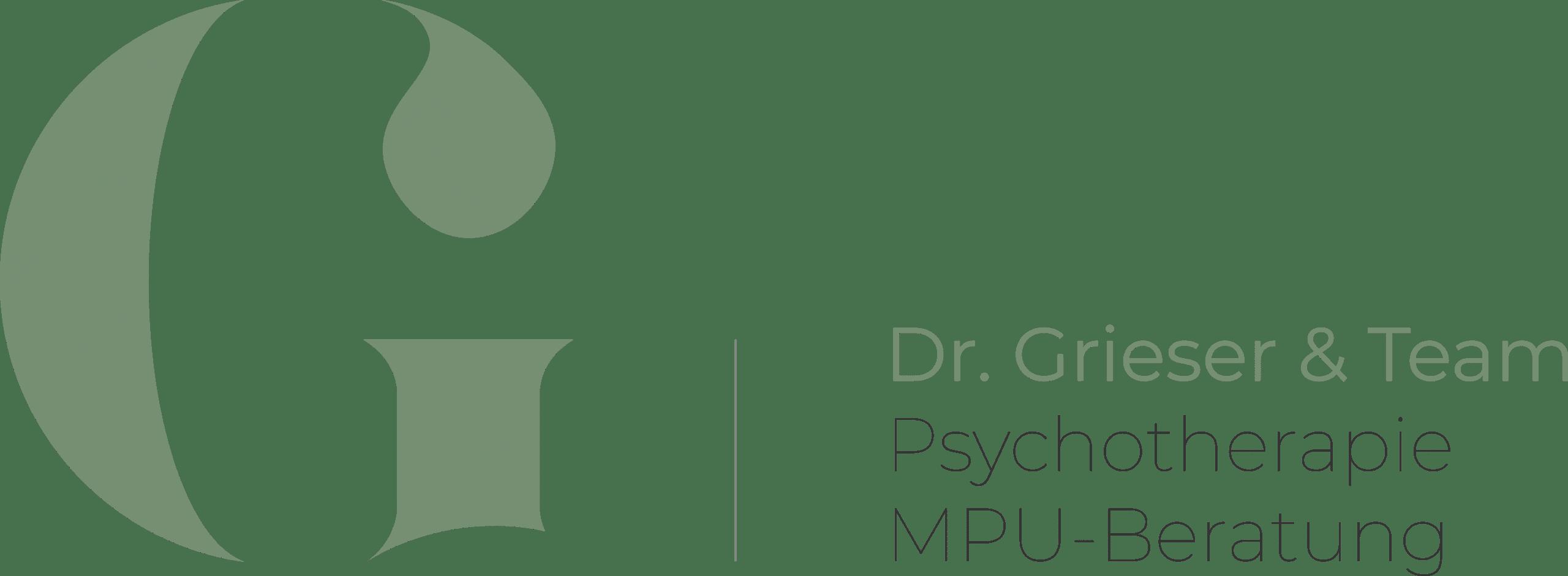 Dr. Grieser & Team - Psychotherapie & MPU-Beratung